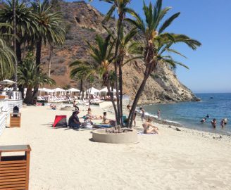 Catalina Island | No Stress Over Exercise On Vacation