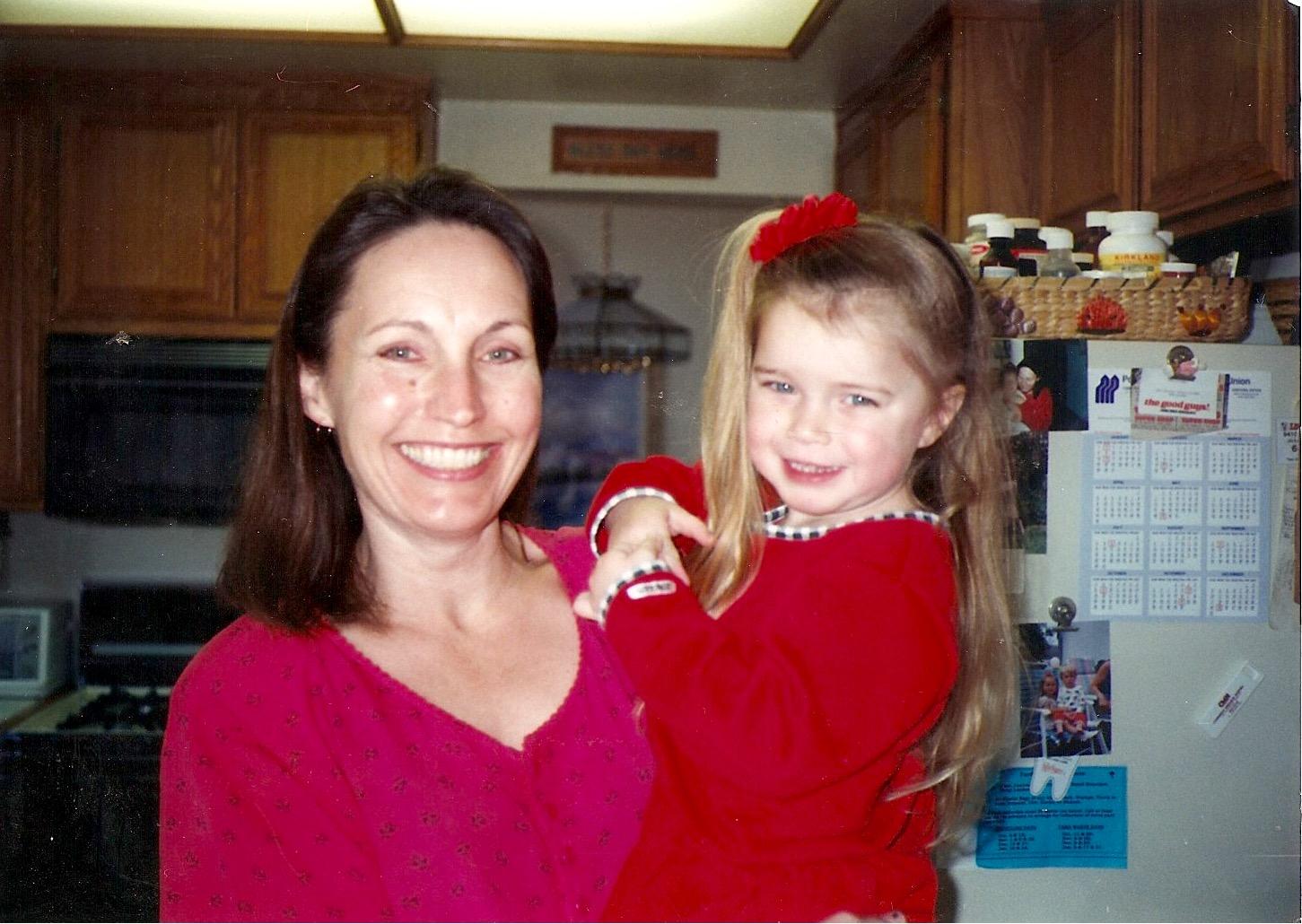 Paige Schmidt | Mom