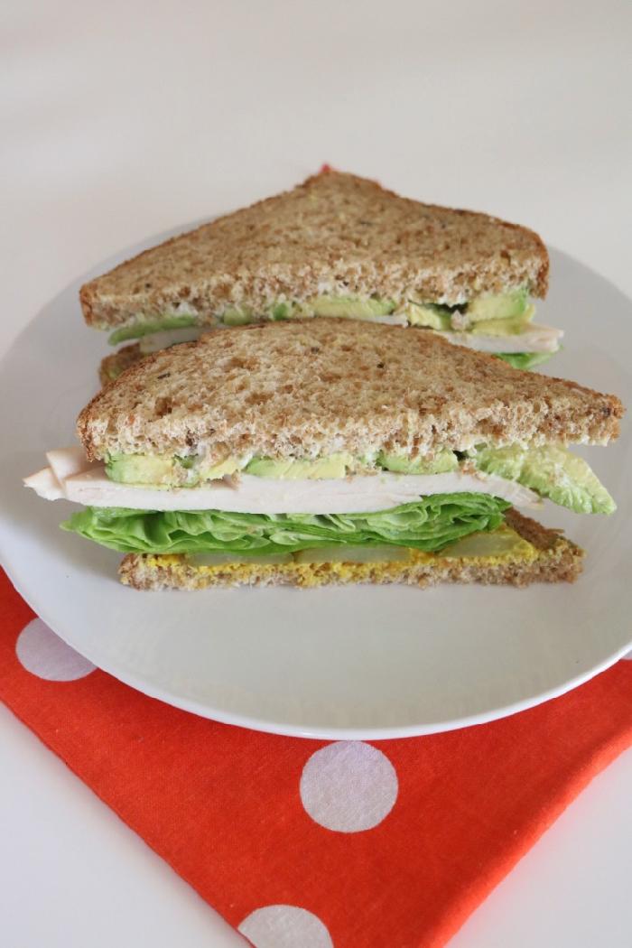 Paige Schmidt | Sandwich