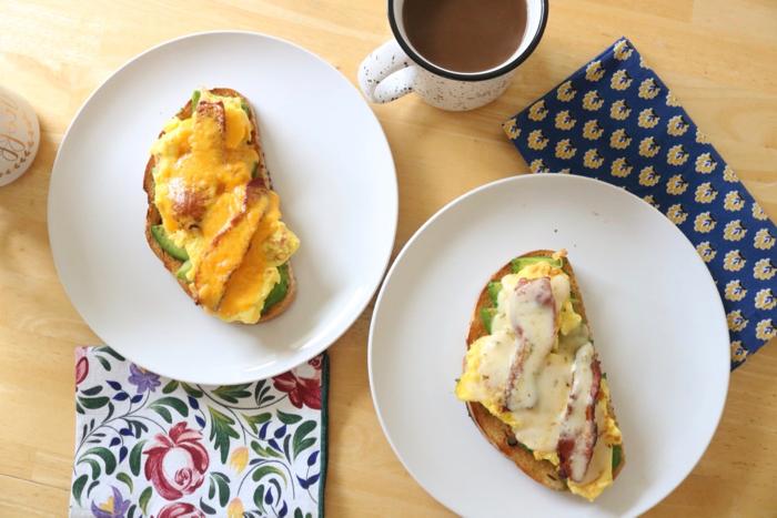 Paige Schmidt | Breakfast