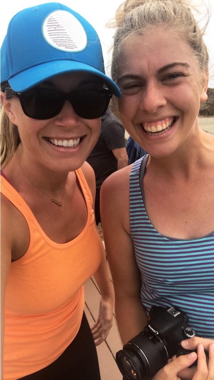 Paige Schmidt | Karly Visit