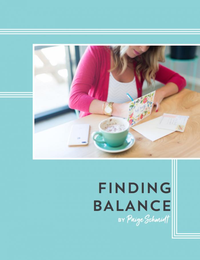 Finding balance ebook paige schmidt finding balance ebook fandeluxe Document