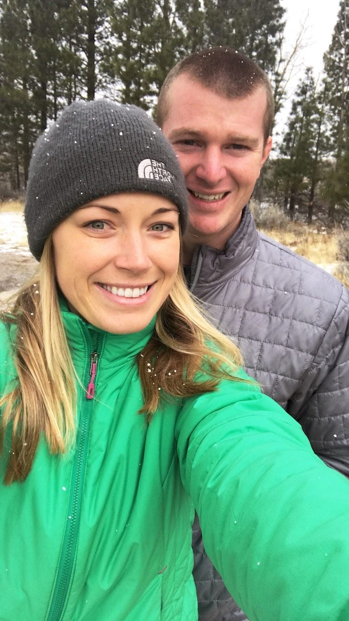 We're moving to Reno, Nevada! Even though change can feel scary, we STILL have a heightened sense of responsibility to nurture ourselves through change. Read more to read about our journey so far and how I'll be caring for myself as we prepare for the move!