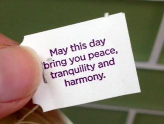 yogi tea reminder