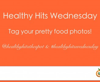 healthy hits wednesday