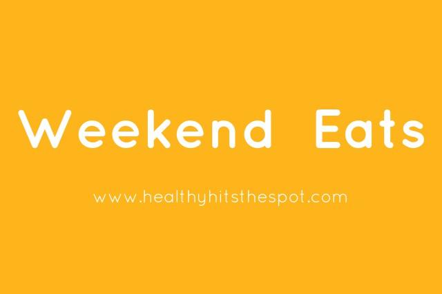 WeekendEats_YellowOrange