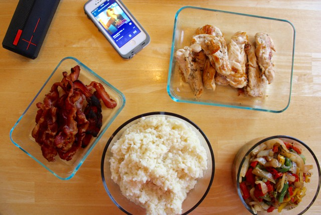 Taking the Chore Out of Meal Prep and Making it FUN
