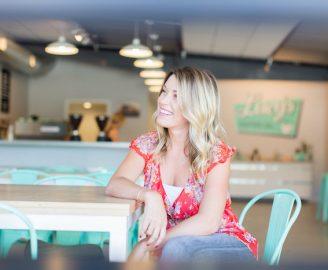 Paige Schmidt | Confidence