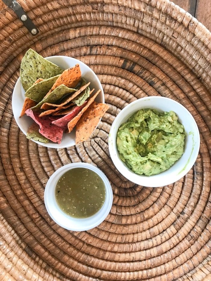 chips guac
