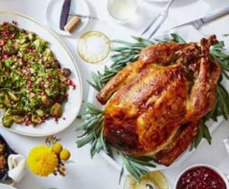 Paige Schmidt Shares How to Eat Intuitively on Thanksgiving
