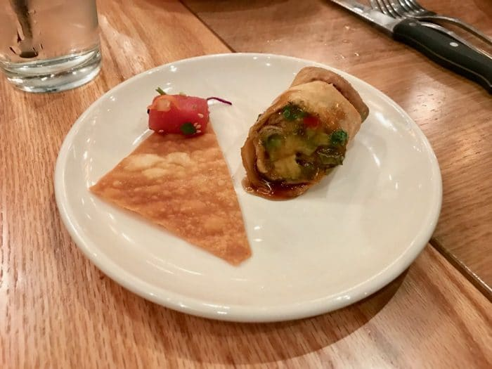 Daily Eats | Appetizers shared with friends at BJ's in Reno, Nevada.