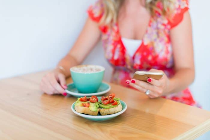 How intuitive eating gives to your life. It's more than freedom and trust with food. Read it for yourself!