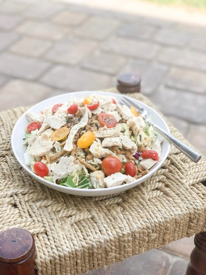 """Daily Eats 