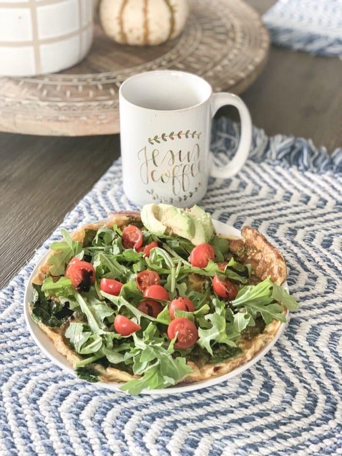 Daily Eats Salad