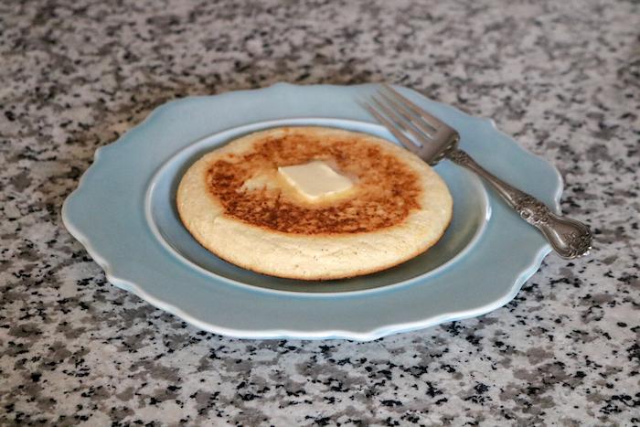 Birch Benders Paleo pancakes